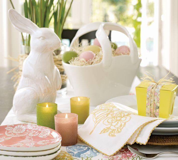Inspiráló húsvéti dekoráció a tavasz fényében11
