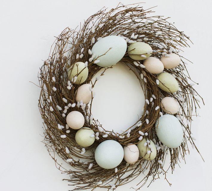 Inspiráló húsvéti dekoráció a tavasz fényében15