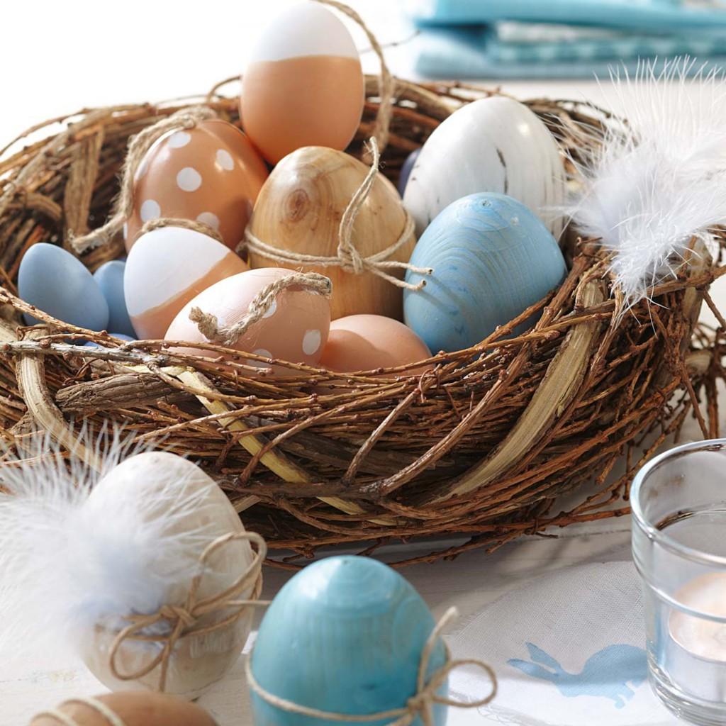 Inspiráló húsvéti dekoráció a tavasz fényében23