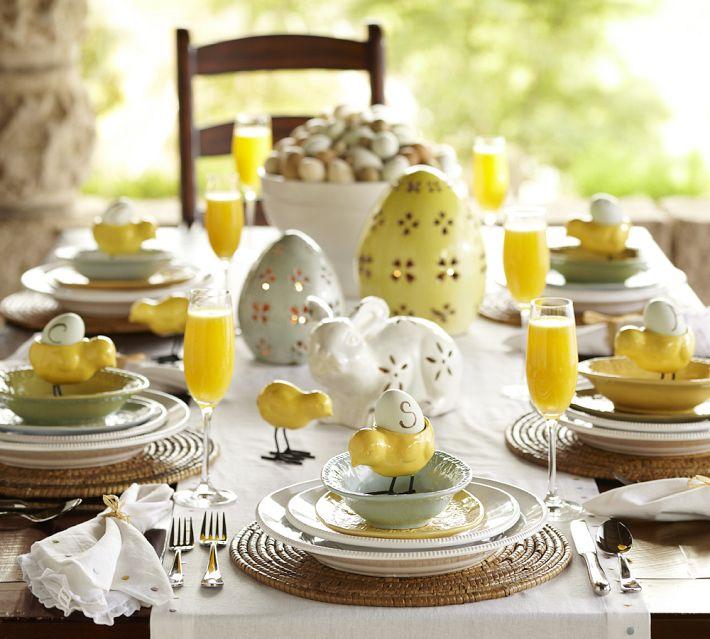Inspiráló húsvéti dekoráció a tavasz fényében35
