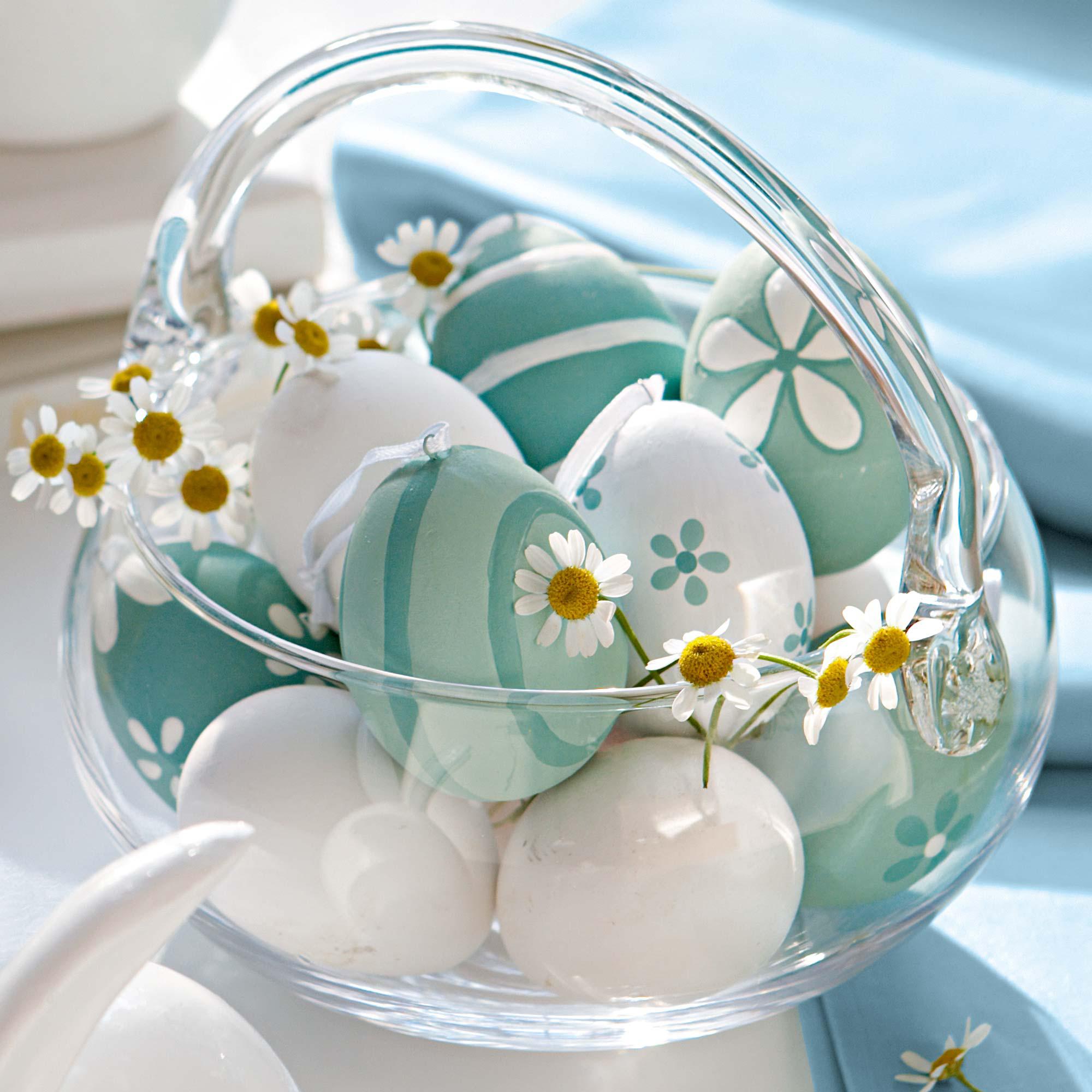 Inspiráló húsvéti dekoráció a tavasz fényében37