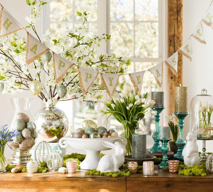 Inspiráló húsvéti dekoráció a tavasz fényében41