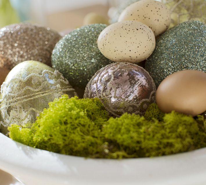 Inspiráló húsvéti dekoráció a tavasz fényében9