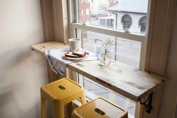 7. Kávéház az otthonodban