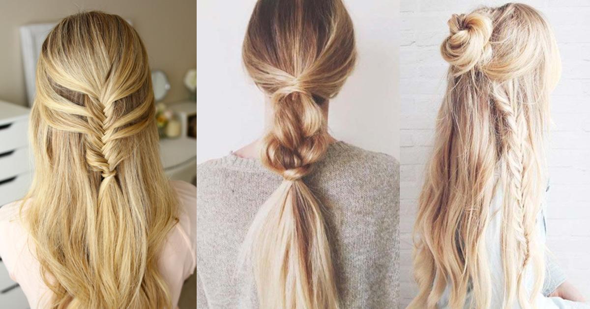 36 legmenőbb hajviselet, amelyek téged is különlegessé tesznek