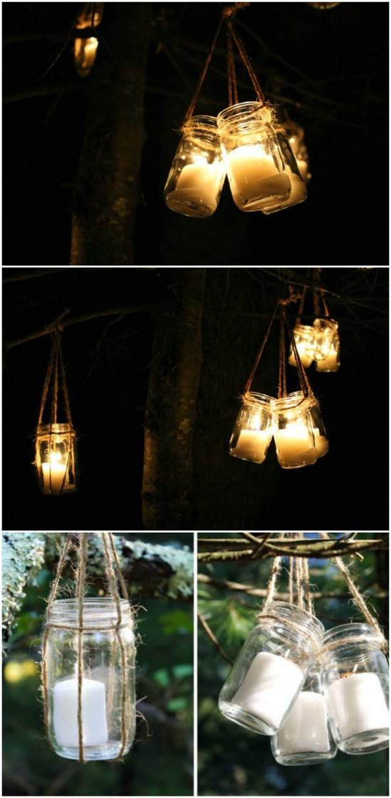 9. Lógó lámpások