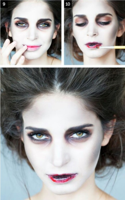 9. Menyasszony zombi