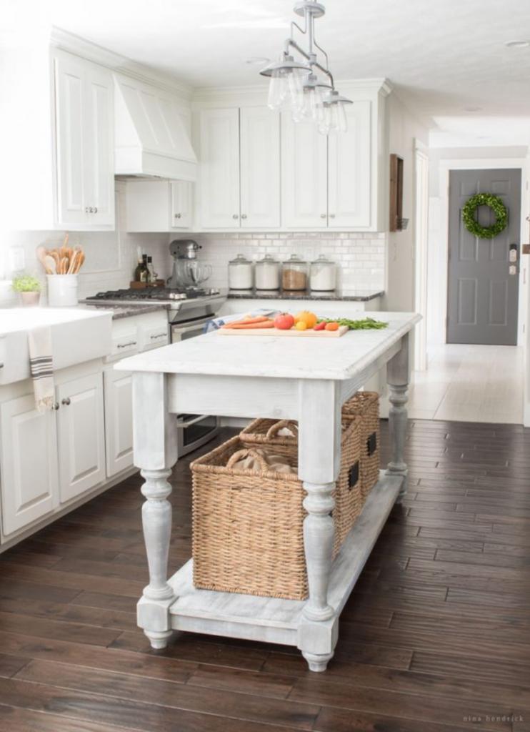 3. DIY Bútor mint konyhasziget
