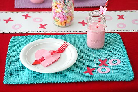 1. Cukorkás Valentin