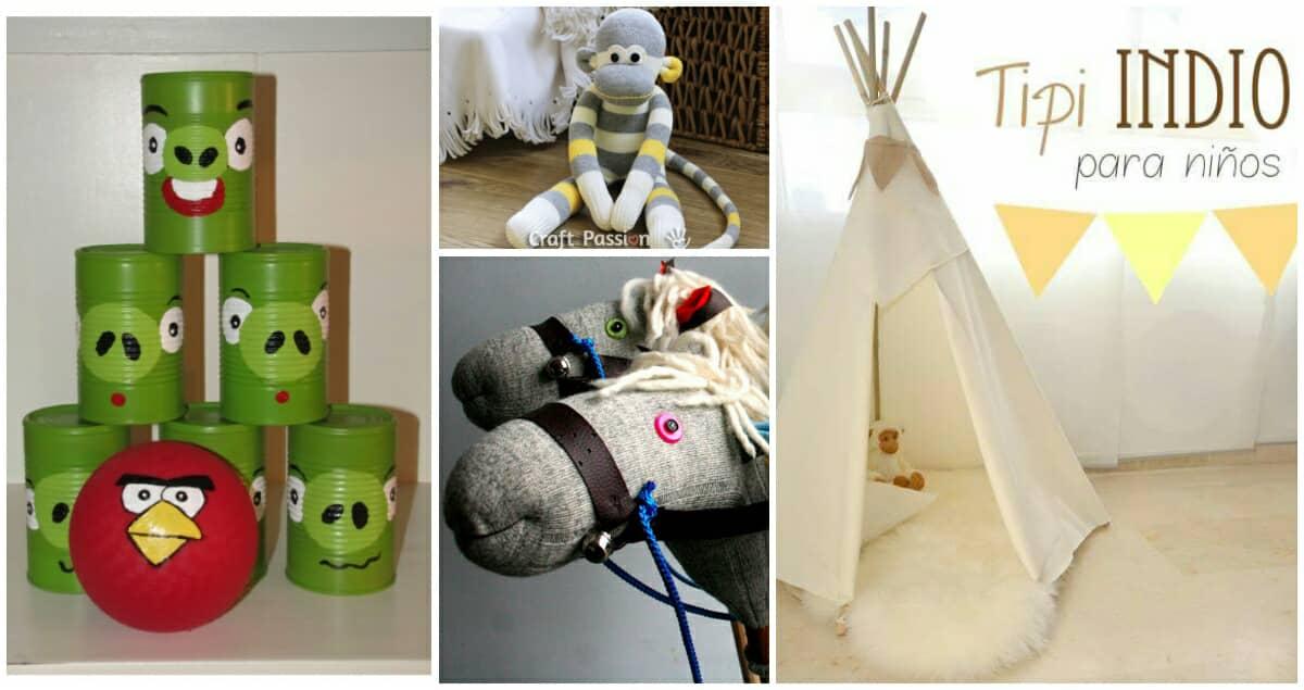 10 zseniálisan egyszerű ajándékötlet gyerekeknek