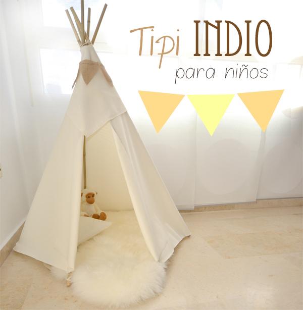 10. Indián sátor