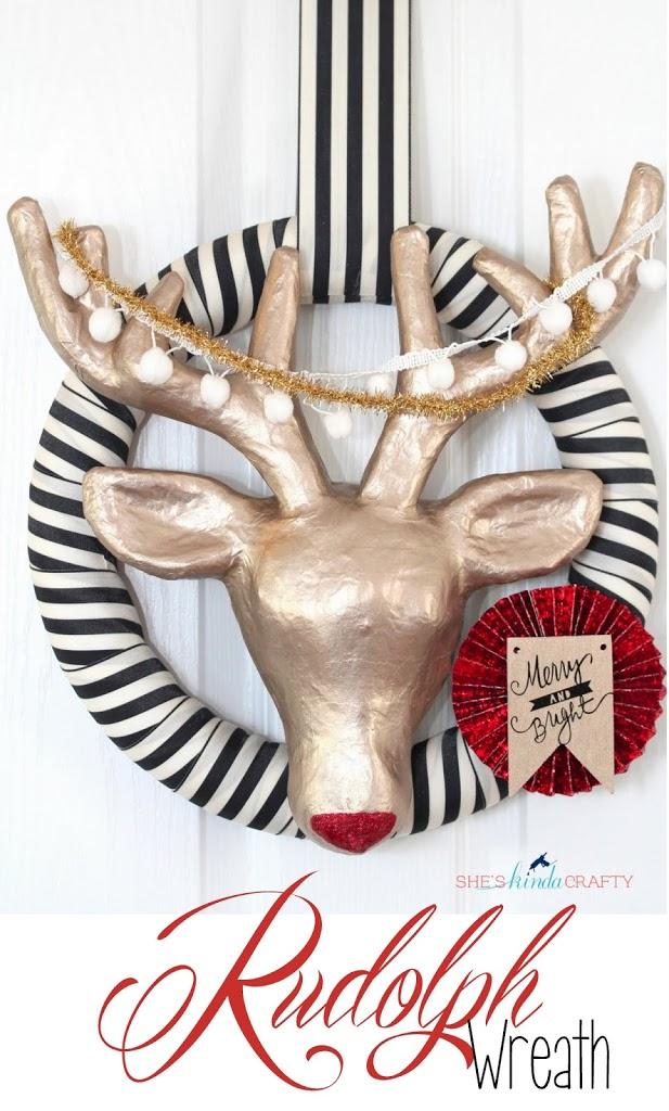 4. Rudolf- koszorú