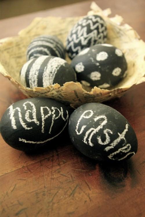 6. Üzenet a tojáson