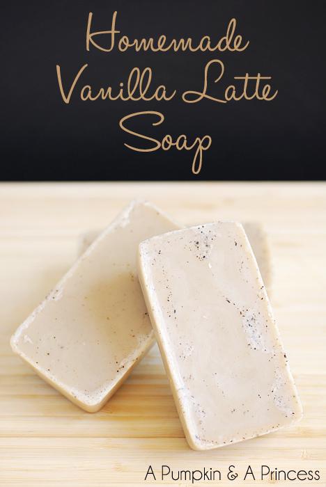 10. Vaníliás latte