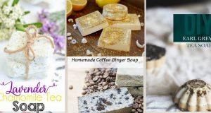 15 házi szappan, ami fenséges kényeztetést nyújt bőrödnek