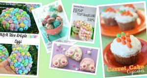 15 isteni húsvéti desszert, amivel kényeztetheted a családodat