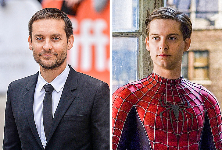 10 színész, akiket nagyon régóta nem láthattunk a képernyőn